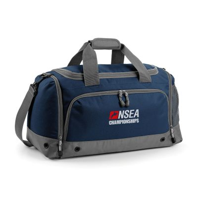 NSEA Official Championships Holdall