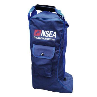 NSEA Boot Bag