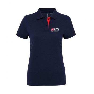NSEA Championship Polo Shirt