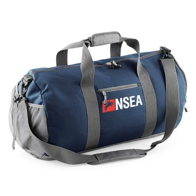 NSEA Official Kit Bag