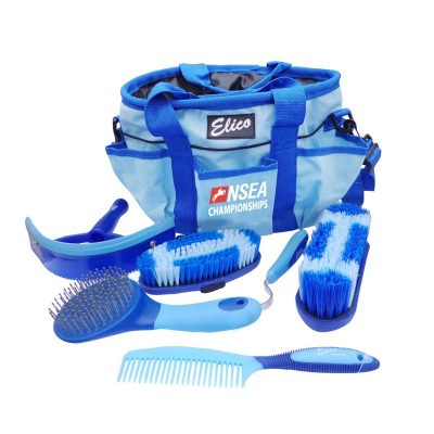 NSEA Grooming Bag & Kit
