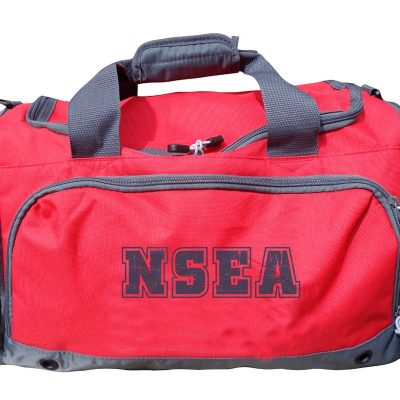 NSEA Official Holdall